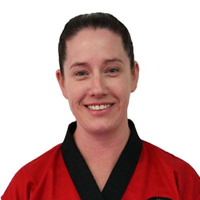 Mrs Jodi Wilkes - Strength & Conditioning Head Coach