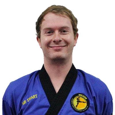 Mr Riley Swart - Kids FMA Assistant Instructor